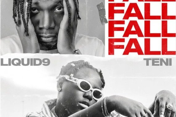 Download Music: Fall -Liquid9 Ft Teni