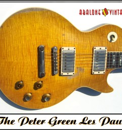 the peter green mod once again peter green les paul wiring diagram [ 1224 x 1024 Pixel ]