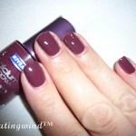 Nivea – #63 Berry Charms