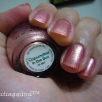 OPI – Cozu Melted in the Sun