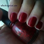 China Glaze: Ruby Pumps