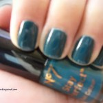 Boots No 7 – Totally Teal