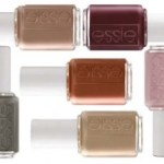 Essie Fall Collection
