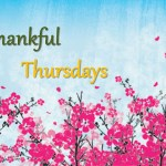 Thankful Thursday