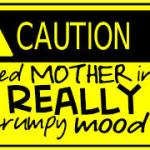 The Cranky Mama Blog