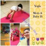 Yoga – ing