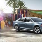 Volkswagen 2012 Passat