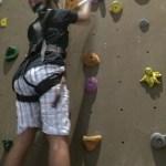 Wall Climbing / Sky Trail