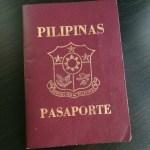 Philippine Passport Renewal in Dubai