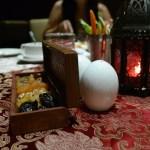 Iftar at Liwan Al Ghurair Rayhaan Rotana