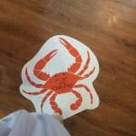 Chimes Crabfest 2014