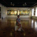 A B & Me Blogger in Focus : Girl La Roche