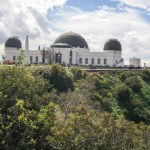 AB&Me Travels: Griffith Observatory & Hollywood Walk of Fame
