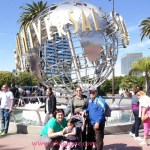 AB&Me Travels: Universal Studios Hollywood
