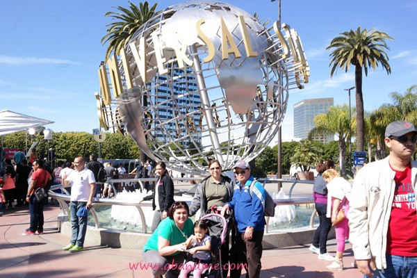 AB&Me Travels: Universal Studios Hollywood1