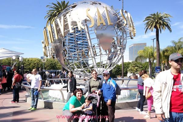 AB&Me Travels: Universal Studios Hollywood1