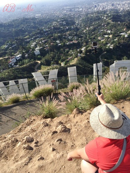 Hollywood Sign Hike7