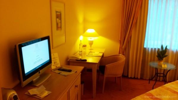 Hotel Alsterkrug