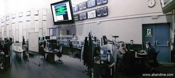 CERN_ControlCentre