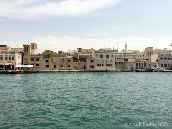 Bur Dubai View