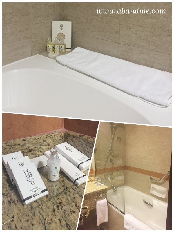 Grand Majlis Bath
