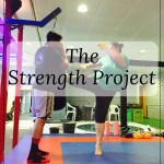 The Strength Project