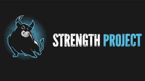 The Strength Project Logo