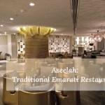 Traditional with a Modern Twist at Aseelah Dubai