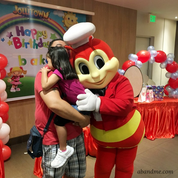 jollibeeparty