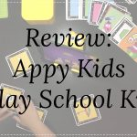 App Review: Appy Kids Play School App