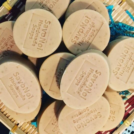 Savonoi Handmade Soaps