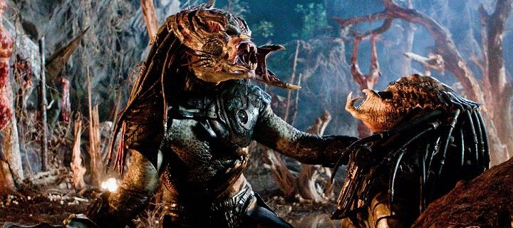 Shane Black anuncia que 'The Predator' será calificada R