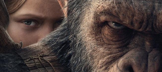Resultado de imagen de la guerra del planeta delos simios