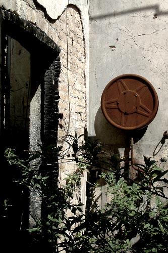 abandoned asylums, horror, Cane Hill Hospital