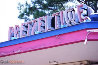 Miracle Strip Amusement Park   Photo by Jason Koertge, 2009