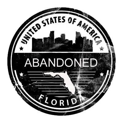 Locations | Abandoned Florida