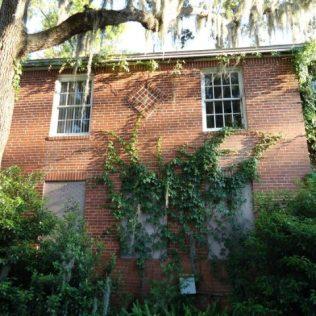 Sunland Mental Hospital Orlando | Photo by Jani77, 2012