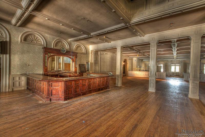 Abandoned Florida                                      Belleview Biltmore Hotel