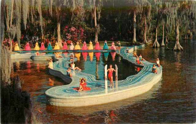Cypress_Gardens~MGM_Set~Esther_Williams_Swimming_Pool