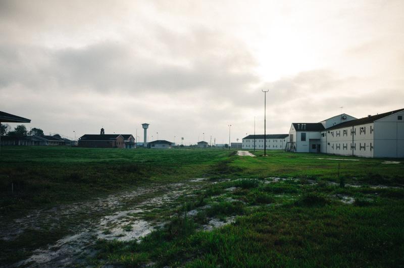 Glades Correctional Institution | Photo © 2015 Bullet, www.abandonedfl.com