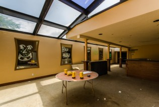 Little Hollywood Playhouse | Photo © 2013 Bullet, www.abandonedfl.com