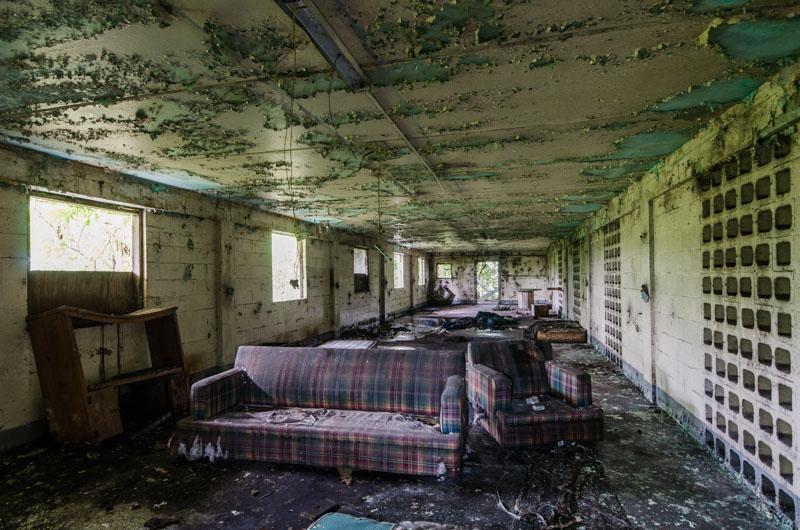 Belle Glade Prison Drug Farm | Abandoned Florida
