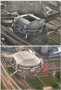 Amsterdam Arena Wikipedia the free encyclopedia