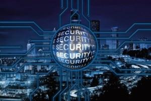 Seguridad azul