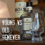 Difference between Gin and Genever