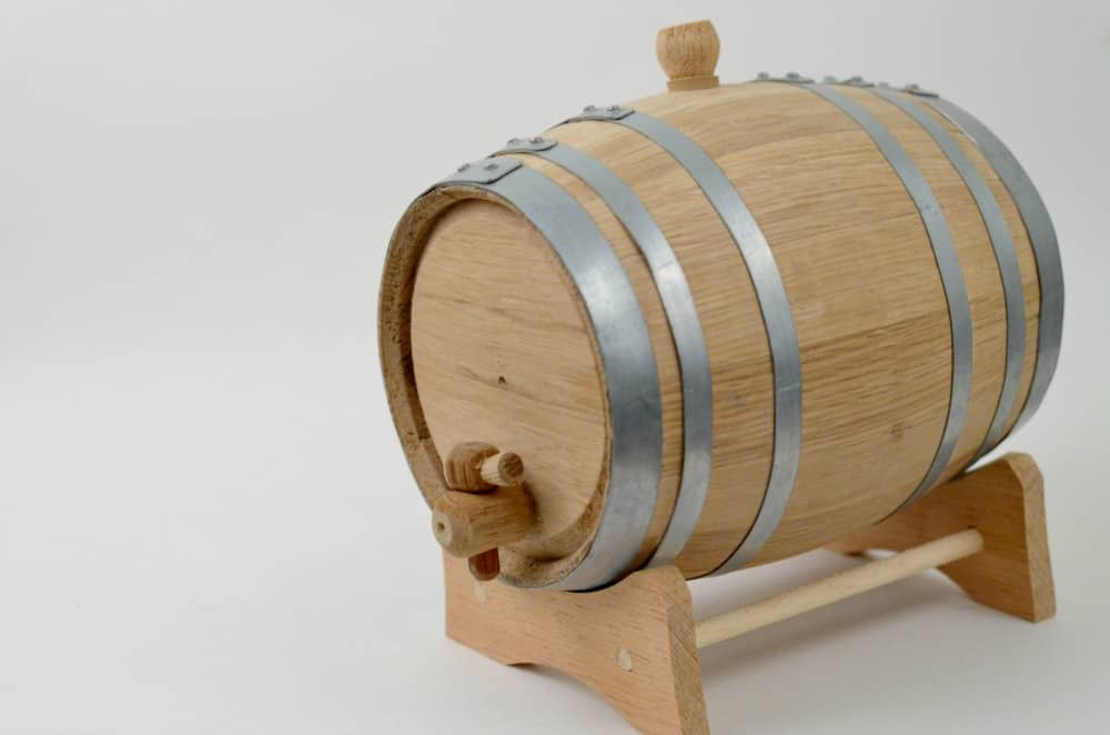 Barrel 1000
