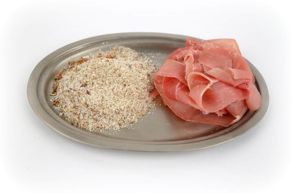 Post Image 4 - Prosciutto Salt Finished