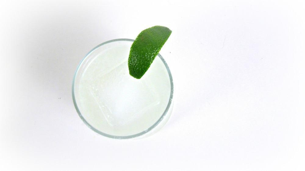 P2 - Classic Margarita