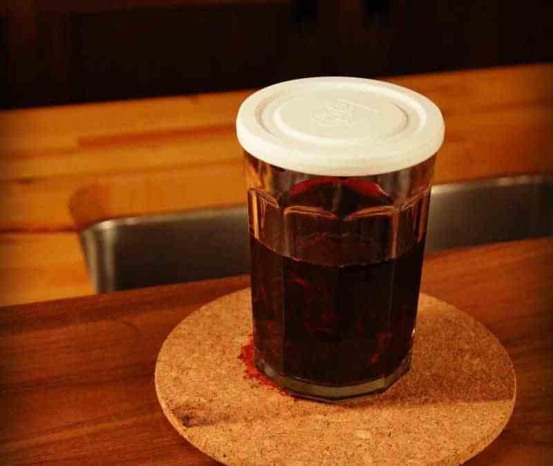 Crème de Hibiscus: A Worthwhile DIY Alternative to Crème de Violette?