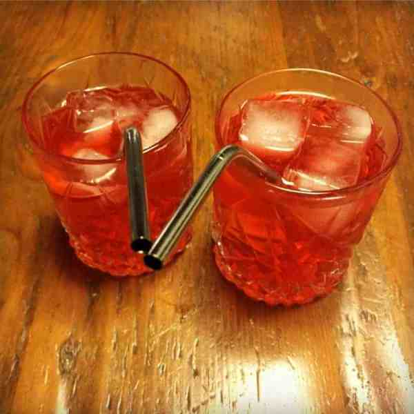 Campari Crush